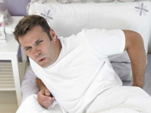 El 4% de los varones padecen de osteoporosis