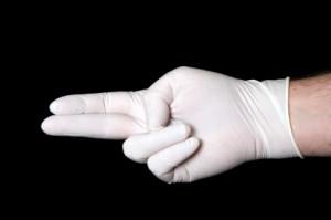 El tacto rectal es de gran utilidad en la detección de una serie de patologías.