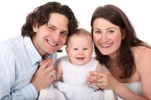 Cuando se logra tener los hijos deseados, continúa la gran amenaza de la planificación mediada por el trabajo.