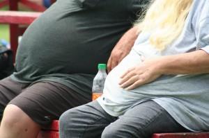 Sobrepeso y sexo