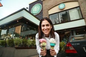 Ana María Bugosen aconseja a los emprendedores ser honestos con sus clientes.