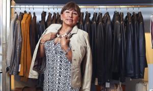 Marina Bustamante tiene 49 tiendas a nivel nacional y se prepara para franquiciar en el extranjero.