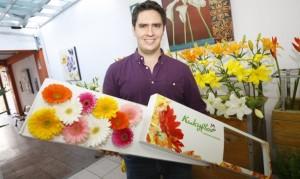 Martín Mendoza del Solar recomienda a emprendedores vender por Internet para ahorrarse costos.
