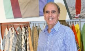 Javier Seminario de la Fuente, de Universal Textil, cuenta su experiencia empresarial.