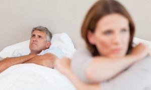 La diabetes no controlada afecta la sexualidad del varón.
