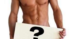 Los varones también  son susceptibles de ser autoexaminados en los testículos.