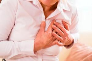 Desórdenes sexuales están presentes en muchas personas con enfermedades cardíacas.