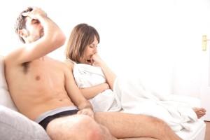 Lo que no saben muchos hombres es que el colesterol también reduce las arterias que transportan sangre al miembro viril.
