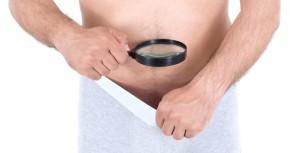 La exposición del glande durante un período de años puede llevar a la excesiva queratinización y a la disminución de la estimulación sexual.