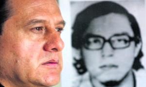 El mayor Carlos Monge Pimentel fue quien capturó a Óscar Ramírez Durand, 'Feliciano', el senderista que reemplazó a Abimael Guzmán.