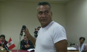 Gustavo Ríos comprendió que Víctor López y Vladimiro Montesinos, fueron quienes lo echaron de su cargo.