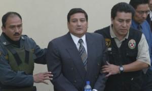 Fernando Zevallos, urdió una trama ilegal para apropiarse de lujosa residencia en Las Casuarinas.