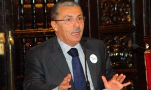 Carlos Vallejos hizo 35 modificaciones al reglamento que había sido aprobado un año antes.