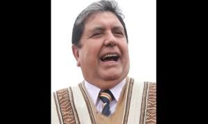 El 23 de enero del 2007 Alan García se reunió con José Dirceu, uno de los principales implicados en el 'Caso Lava Jato'.