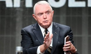 Vladimiro Montesinos elaboró un video donde aparecía como el principal interlocutor de la lucha contra el narcotráfico, hablando con Barry McCaffrey.