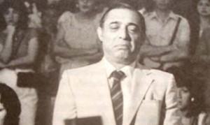 Entre los años 70 y 80, el narcotraficante Carlos Langberg se vinculó con Víctor Raúl Haya de la Torre y altos dirigentes del Apra.