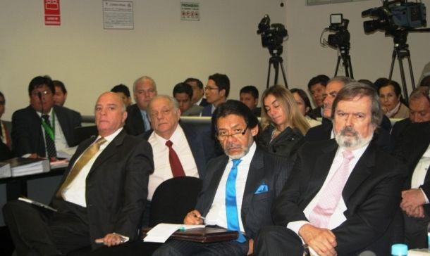 El caso de los Petroaudios ocurrió en el segundo gobierno de Alan García, quien pretende ser Presidente por tercera vez.