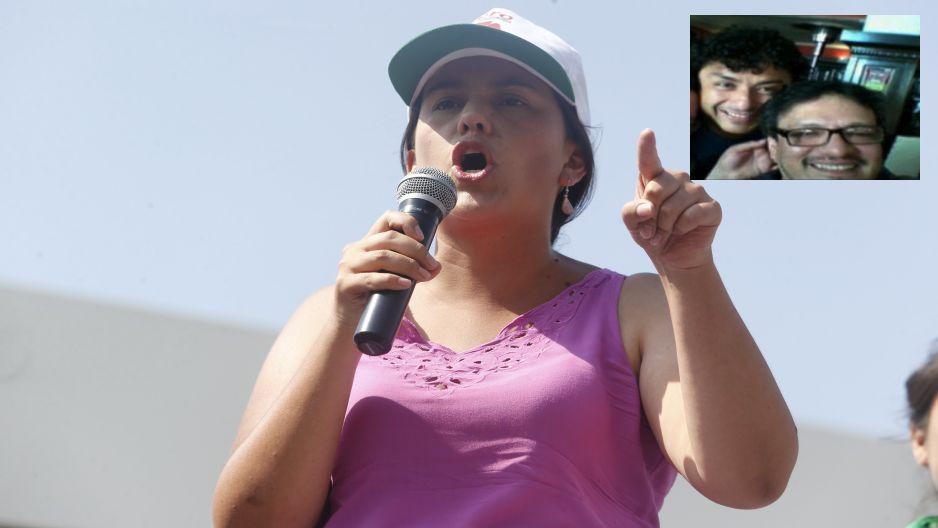 Verónika Mendoza, responda con la verdad