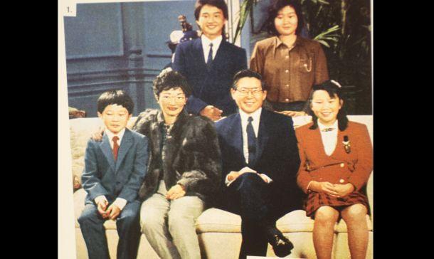 Kenjii y Sachi Fujimori se refirieron de forma terrible a su madre Susana Higuchi y sus denuncias por torturas sufridas durante el régimen de su esposo, Alberto Fujimori.