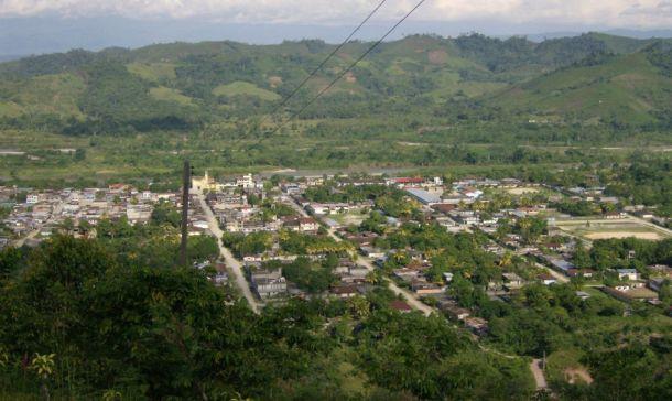 Tocache y Uchiza, otroras emporios del narcotráfico, lucen ahora transformados. Situación parecida a la que se vivía en esos lugares es la que domina al Vraem.