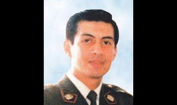 Julia Panta soportó los maltratos más inimaginables por 25 años para lograr que su esposo, el mayor EP Luis Alberto García Rojas, fuera declarado héroe nacional.