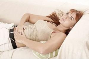 Un sangrado menstrual abundante, hace necesarios algunos exámenes a fin de conocer el diagnóstico.