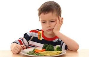 Conozca las mejores formas para estimular el apetito en los niños.