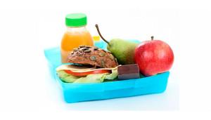 La lonchera es una de las comidas más importantes para los niños.