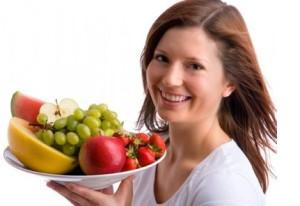 Una alimentación adecuada debe aportar energía que dependerá de la edad y el ciclo de vida de la mujer.