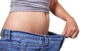 Una dieta controlada y equilibrada puede ser todo lo que se necesita para mantenerse en forma.