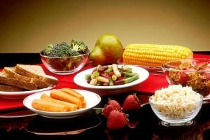 Este grupo de alimentos es la base de la energía de nuestro cuerpo.