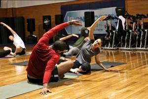 Incluir la actividad física en nuestro día a día podría significar una muy buena