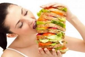 Es importante controlar el tamaño de las porciones que consumimos.