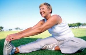 Está demostrado que el ejercicio tiene un impacto positivo sobre el estado de ánimo de las mujeres con menopausia.