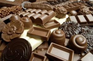 Chocolate no se queda en su buen sabor, sino también tiene otros beneficios importantes.
