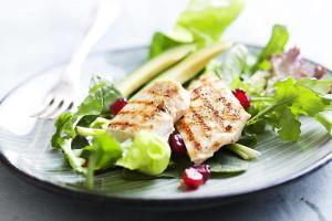 Algunos consejos para ayudarte a hacer cambios importantes en tu alimentación.