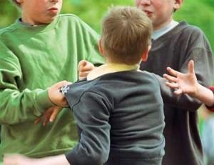 Los padres deben enseñar a sus hijos a defenderse