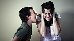Deterioro en las relaciones familiares ocasionan este tipo de violencia.