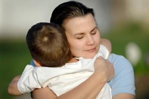 Los niños tienen una serie de recursos para enfrentar separaciones que los adultos desconocen.