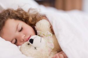 El sueño invertido en los niños provoca que su conducta cambie.