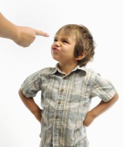 La mentira se ha convertido en un método para oponerse a las órdenes de los padres.