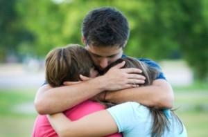 El verdadero significado del perdón pasa por la toma de conciencia.