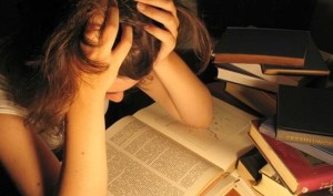 Es un tema que perturba mucho a los padres que tienen un hijo en la universidad.