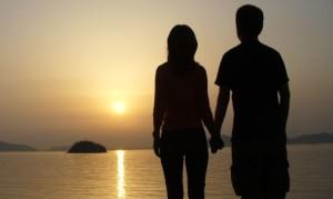 El amor de pareja no dura si no se le cuida.